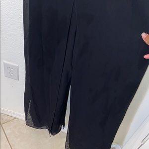 Patra Pants & Jumpsuits - Formal Sparkle jumpsuit